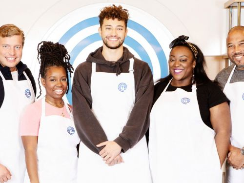 'Celebrity Masterchef' 2020 Heat One Saw the Judges Clear a Low Bar