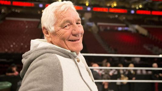 Pat Patterson dead: WWE legend, Royal Rumble creator and wrestling's 'first gay superstar' dies aged 79