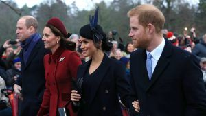 The royal family are apparently not allowed to play Monopoly