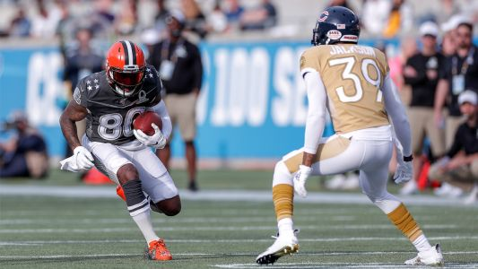Bears vs Browns live stream: how to watch NFL online from anywhere