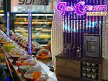 No more buffets, free refills or self-serve when restaurants reopen tomorrow