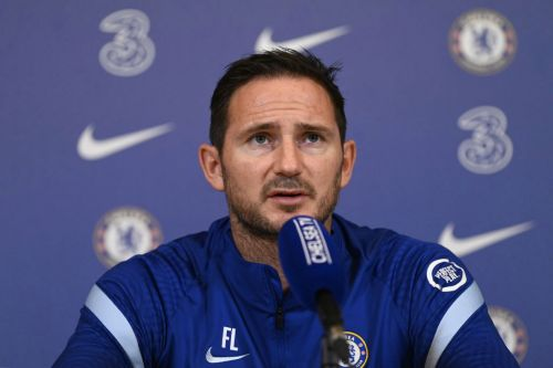 Pat Nevin tips Frank Lampard to recall three Chelsea players for Champions League clash against Krasnodar