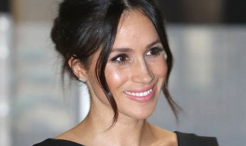 Meghan Markle set for big announcement as she takes the stage for first speech since split