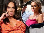 'She wants his money!' Married At First Sight's Hayley Vernon reveals bombshell claims aboutStacey
