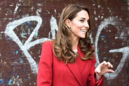 Inside Kate Middleton's incognito day out with her children during half term