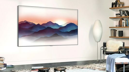 Walmart takes on Amazon Prime Day early with this Samsung TV deal