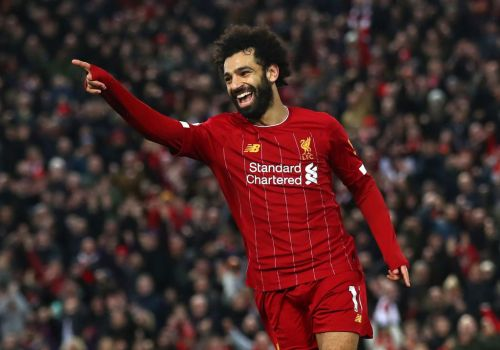 Norwich vs Liverpool TV channel, live stream, time, team news, odds and head-to-head