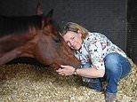Trainer Eve Johnson Houghton has the genes to triumph again at Royal Ascot