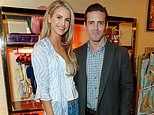 Spencer Matthews reveals wife Vogue Williams is the first woman he was serious about