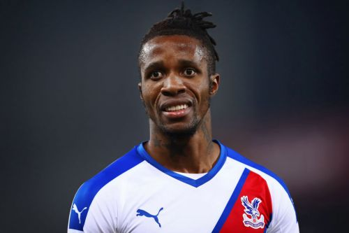 Police arrest 12-year-old boy after racist messages sent to Wilfried Zaha