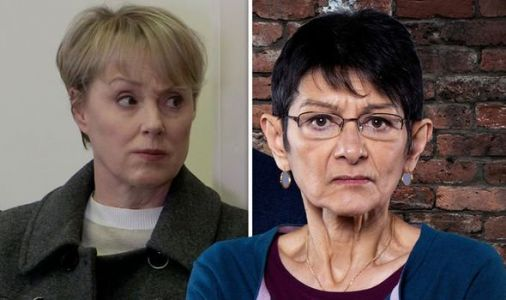 Coronation Street spoilers: Real reason Sally Metcalfe wants to help Yasmeen revealed