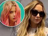 Ashley Benson unveils new hair amid fresh romance with G-Eazy following split from Cara Delevingne