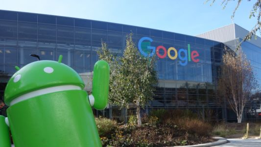 Here's Why the Justice Department Says Google Is an Illegal Monopoly