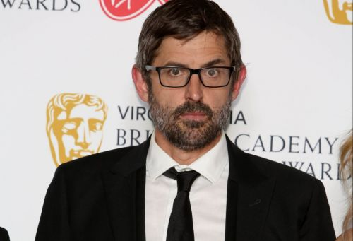 Louis Theroux's Desert Island Discs includes Fat Joe and Ashanti for sweetest reason