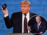 Trump claims MORE Americans would have died of COVID if Biden had been in charge
