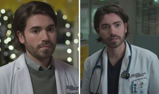 The Good Doctor season 5: Asher rocked by family reunion as boss speaks out on newcomer