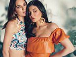 Kylie and Kendall Jenner make the odd move of crediting their retouch expert