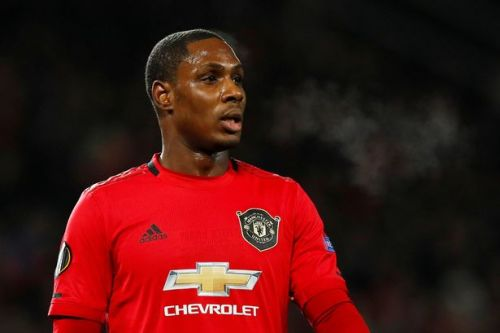 Man Utd loanee Ighalo offered £400k-a-week contract to ward off interest