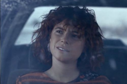 See Jessie Buckley in Charlie Kaufman's twisted Netflix horror I'm Thinking of Ending Things