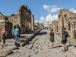 TONY HETHERINGTON: Firm won't refund Pompeii trip