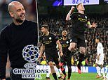 Manchester City WIN appeal against two-year Champions League ban