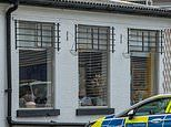 Nine Met Police officers are hit with £200 Covid fines