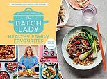 Takeaway-style meals you can freeze in part two of our series from The Batch Lady
