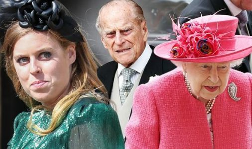 Prince Philip health: THIS is why Princess Bea really changed wedding plans