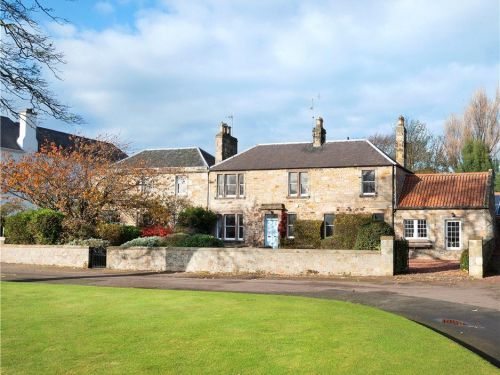 Take a look inside this East Lothian period home with beautiful views
