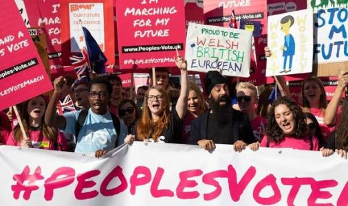 Thousands to 'ROAR WITH DEFIANCE' in London to DEMAND Brexit vote - 'Put it to the people!