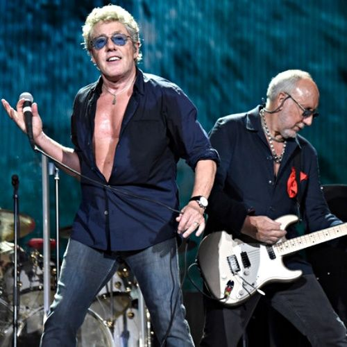 The Who doubt they will make another album it costs 'too much money'