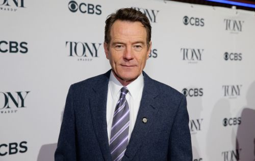 Bryan Cranston still struggles to smell properly months after Covid-19