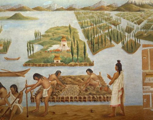 Why being green comes naturally to US Latinos