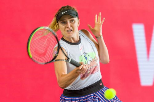 Top-10 players Elina Svitolina and Kiki Bertens withdraw from US Open as field weakens