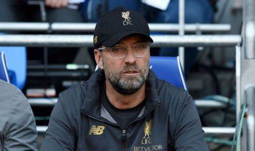 Liverpool boss Jurgen Klopp backed to make controversial decision - ONE thing must happen
