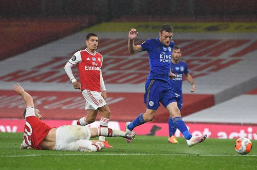 Arsenal XI vs Leicester City: Confirmed team news, predicted lineup and latest Carabao Cup injury list