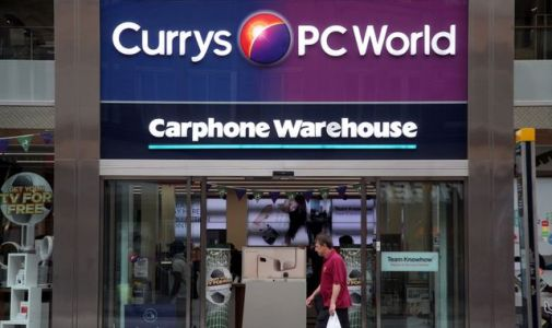 Dixons Carphone to cut 800 jobs through store management changes