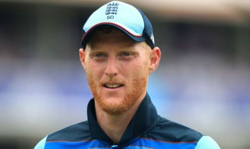 Ben Stokes: England's key player out of Pakistan series for 'family reasons'