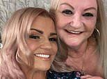Kerry Katona 'plans to move back up north so she can be closer to her motherSue'
