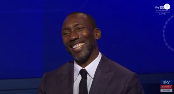 'He should be so proud' - Jimmy Floyd Hasselbaink hails two Manchester United stars after West Ham win