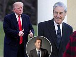 PIERS MORGAN:The Russia collusion hoax was a disgraceful fake news witch-hunt
