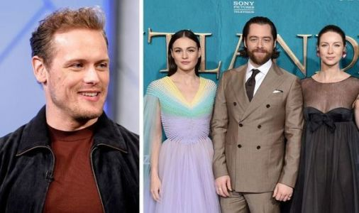 Outlander: Does the cast get along? Sam Heughan offers behind-the-scenes insight