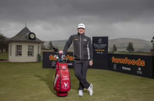 Aberdeen golfer Paul Lawrie: Ryder Cup will lose out with no fans
