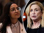 Democratic congresswomen AOC and Maloney call on FDA to lift ban on gay men donating blood