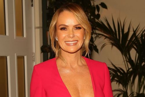 Amanda Holden 'flashed her boobs' and 'is the naughtiest' says Stephen Mulhern