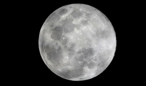 Super Moon 2019 in pictures: INCREDIBLE pictures of the final Supermoon of 2019