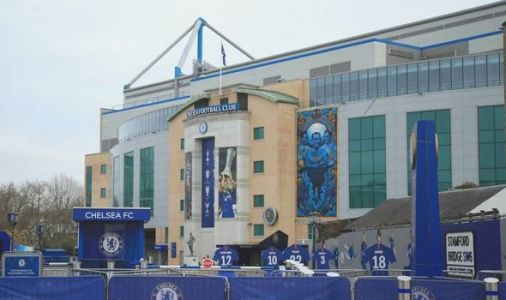 Chelsea offer Stamford Bridge facilities to NHS staff to help fight coronavirus crisis