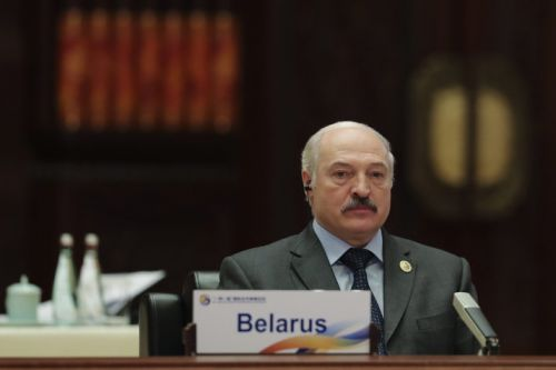 Belarus election hopeful calls on voters to 'conquer their fear'