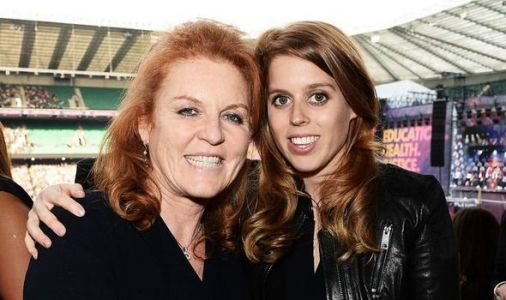 Princess Beatrice heartbreak: Sarah Ferguson posts cute photo on day of delayed wedding