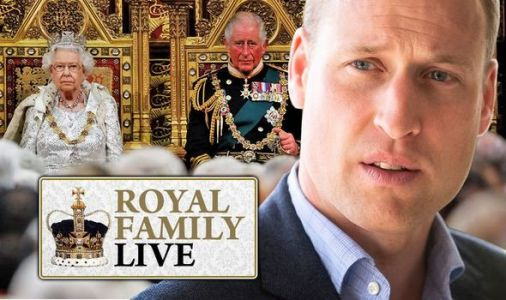 Royal Family LIVE: Make WILLIAM King! Royal fans urge Queen to shake up line of succession